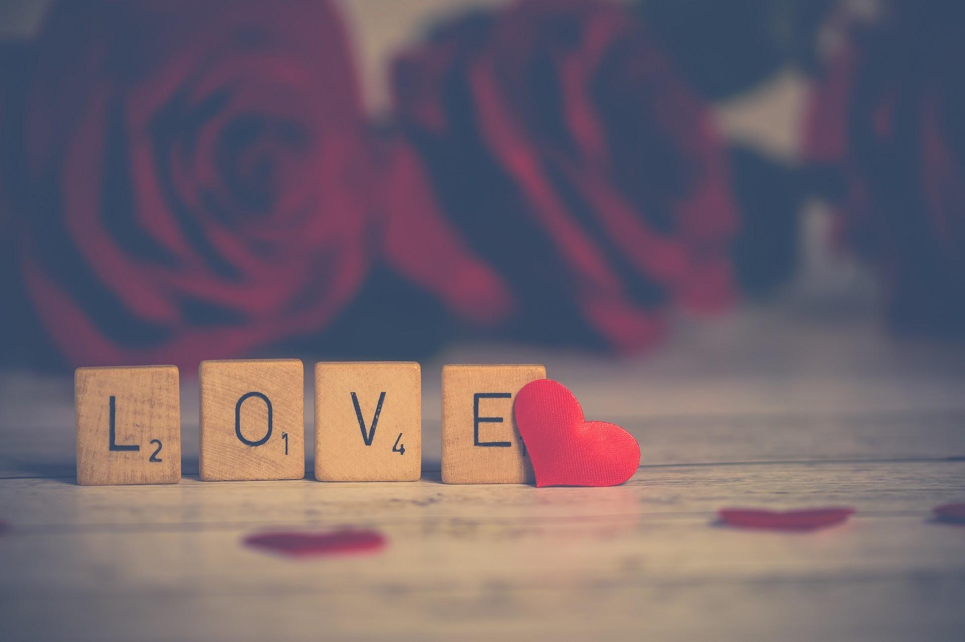 San Valentino - Cover