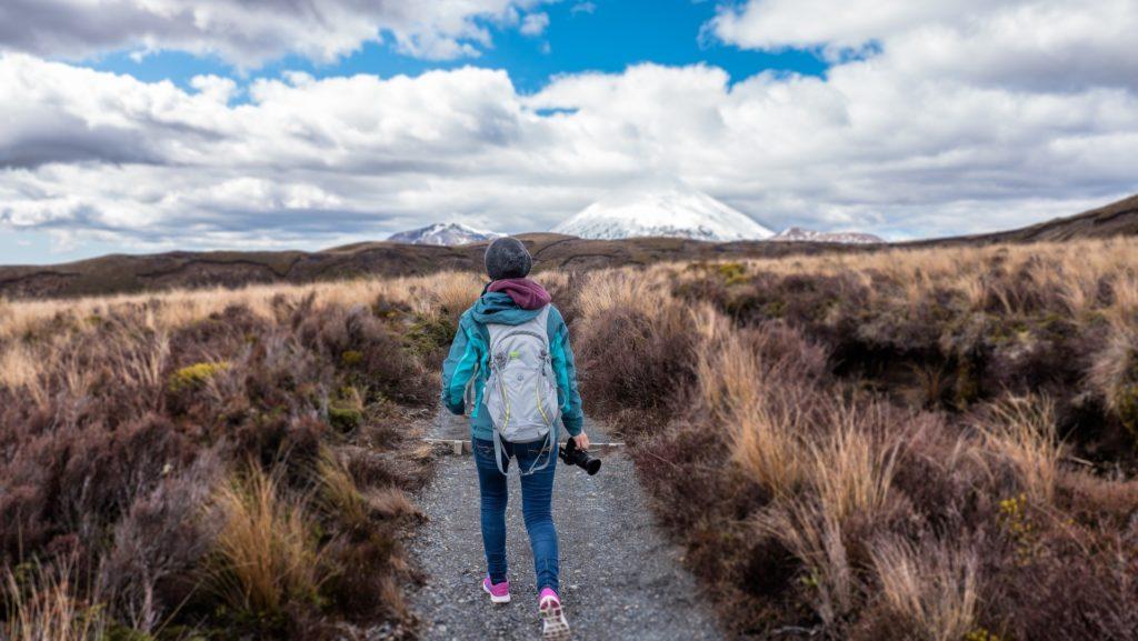 5 tipologie di viaggiatori e le loro destinazioni