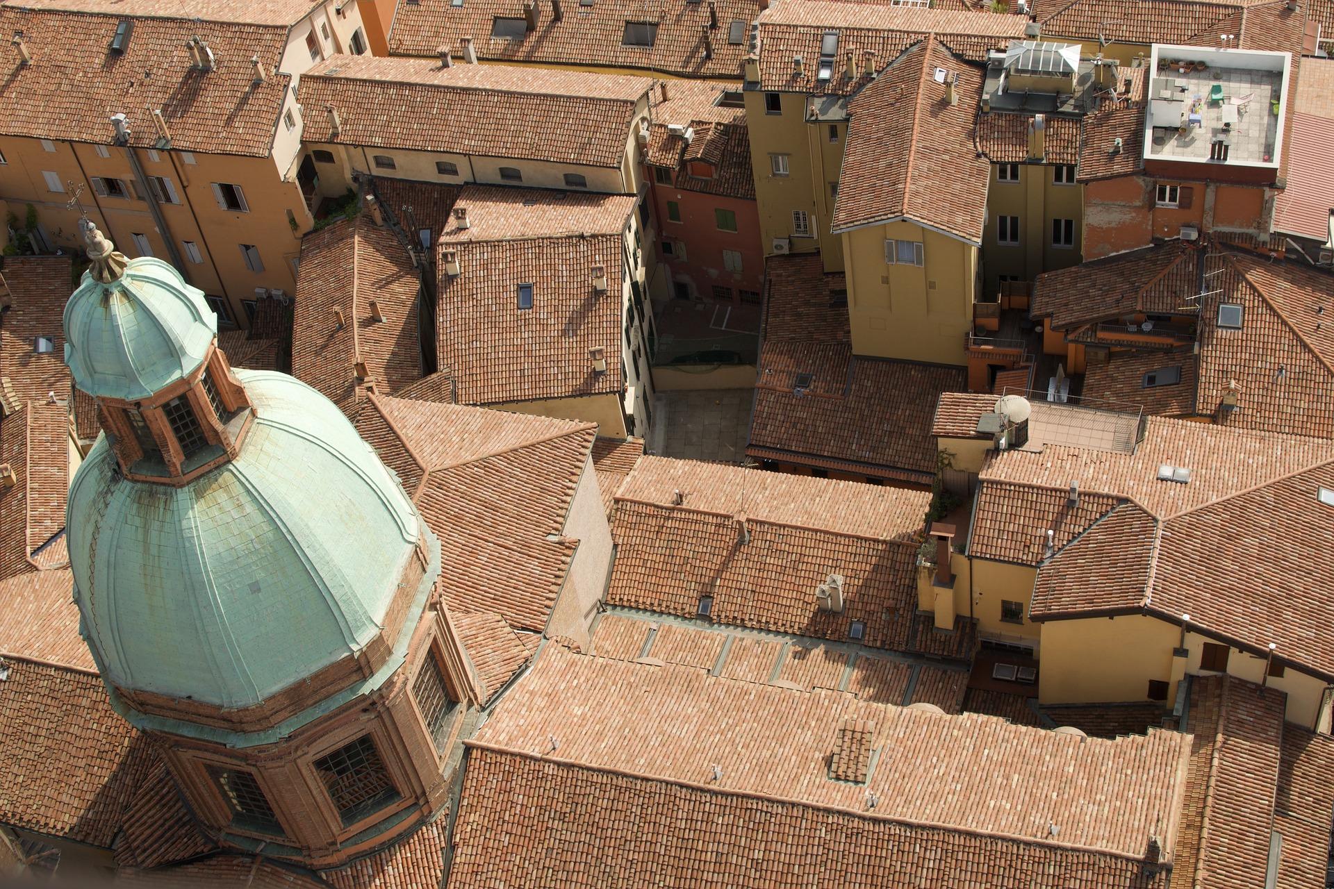 Bologna: un fine settimana tutto emiliano