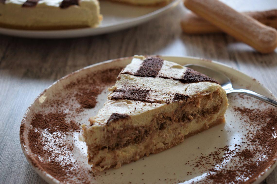 Cheesecake, tiramisù