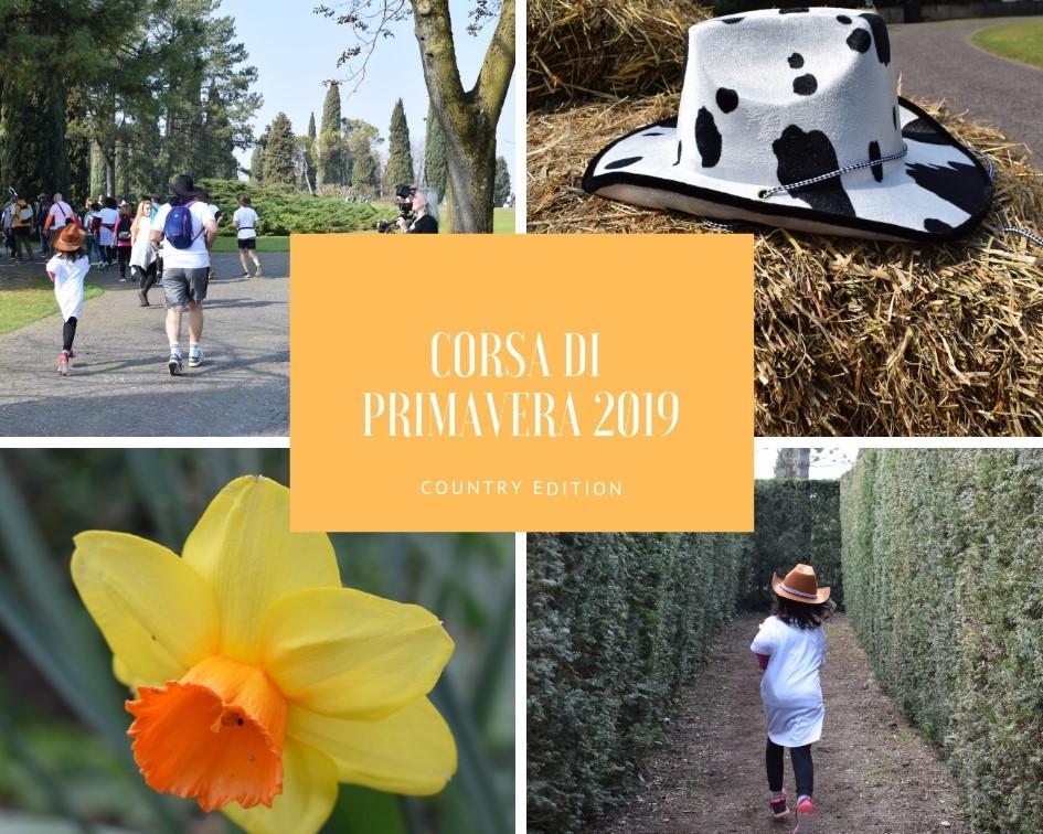 Corsa di Primavera 2019 - Country Edition