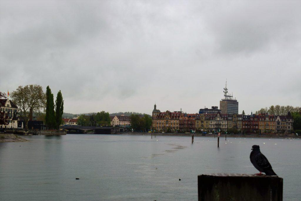 Costanza: la città sul lago