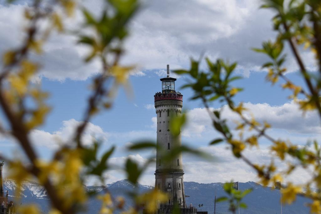 L'isola di Lindau - Viaggio in Germania - I Viaggi di Ciopilla