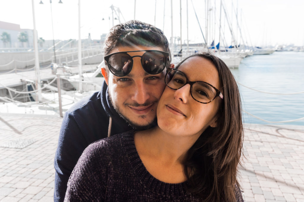 Selene e Stefano - Viaggi che Mangi
