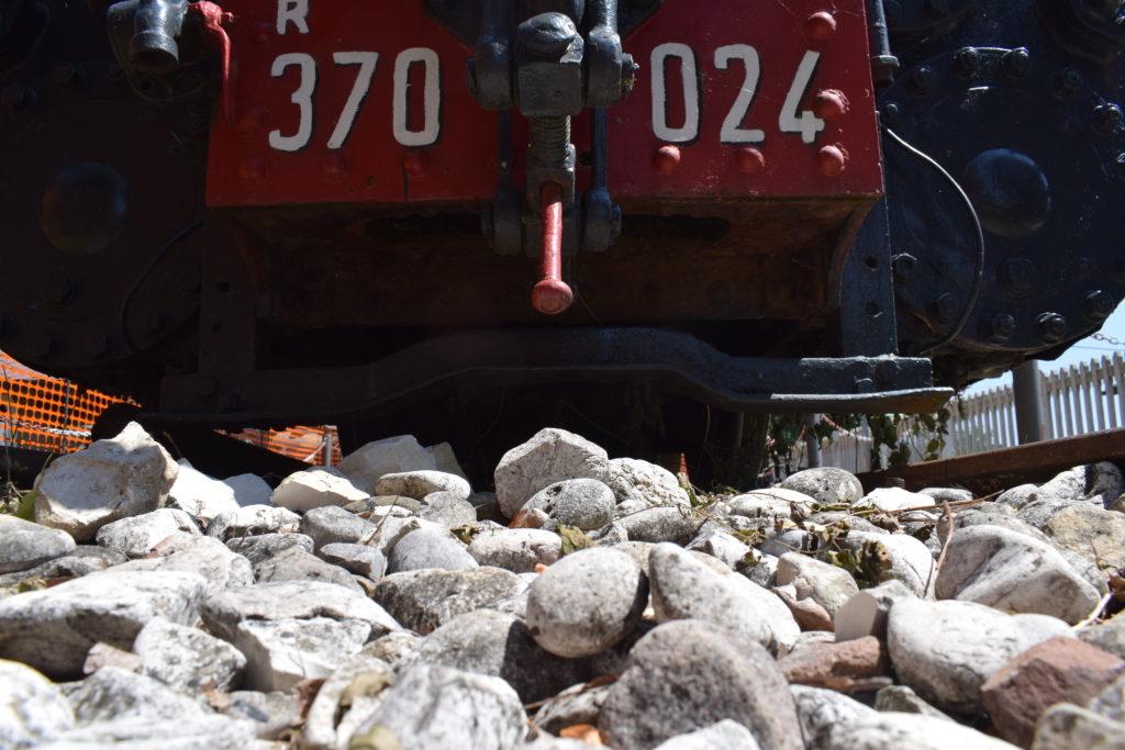 Asiago e la strada del vecchio trenino