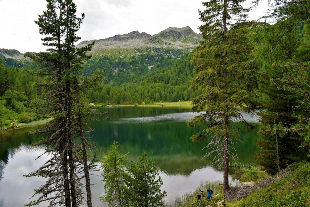 A spasso per i laghi del Trentino Alto Adige