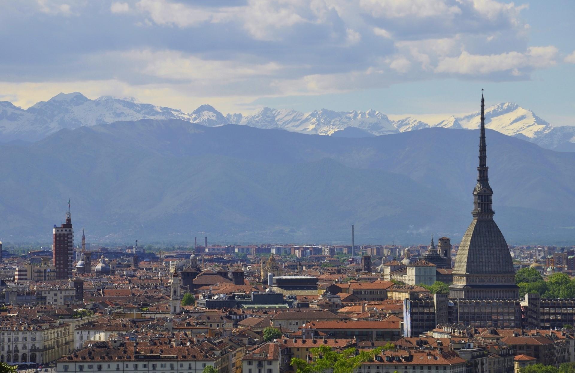 Piemonte cover image