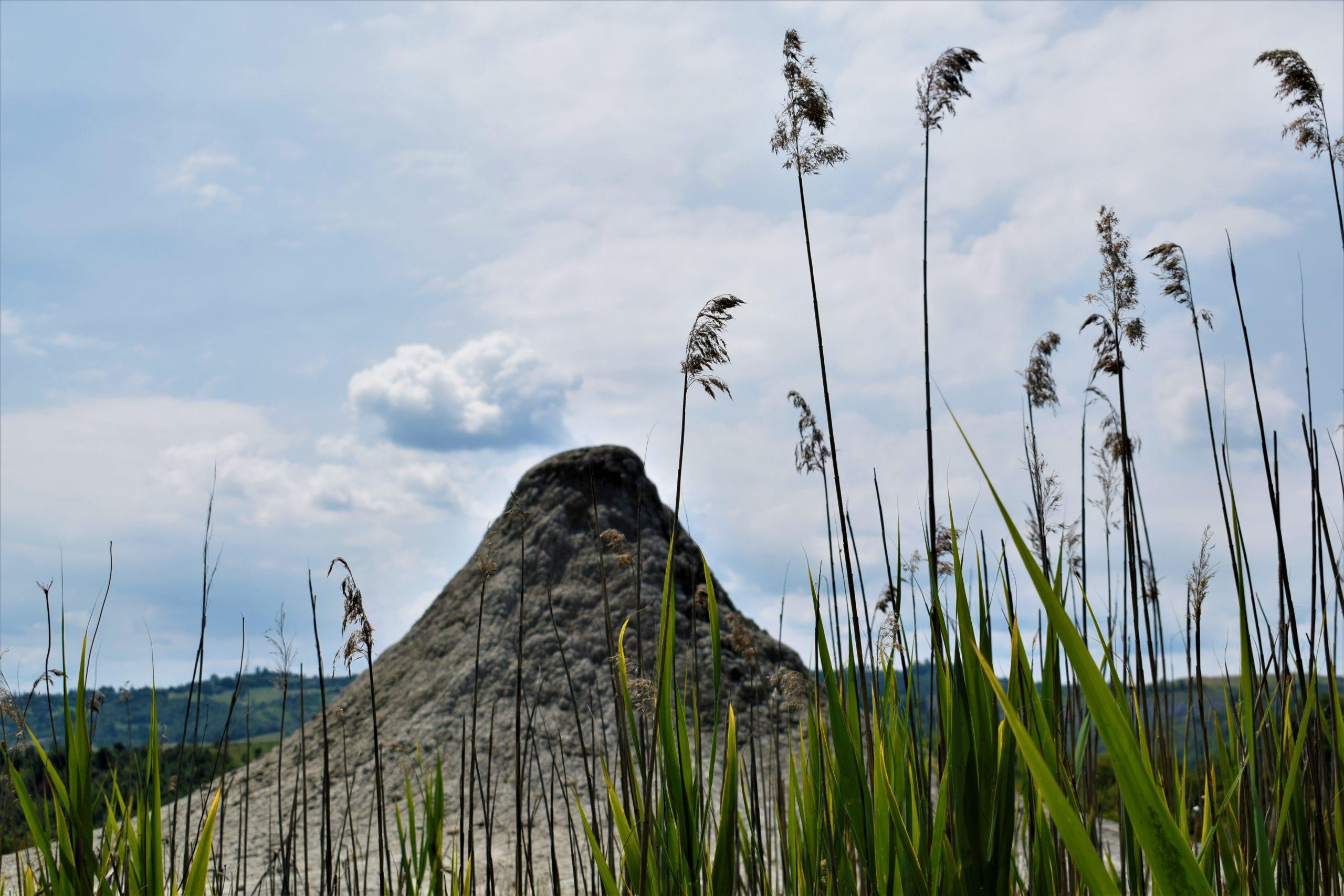 Salse di Nirano: riserva naturale in Emilia Romagna - I Viaggi di Ciopilla
