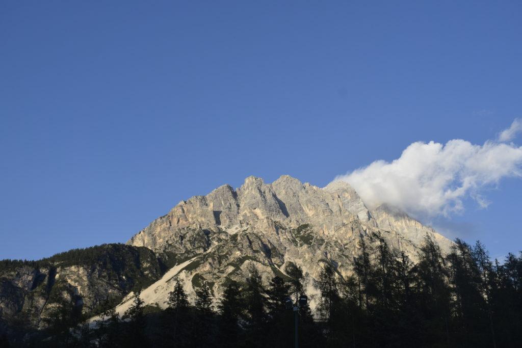 Cortina - Massiccio